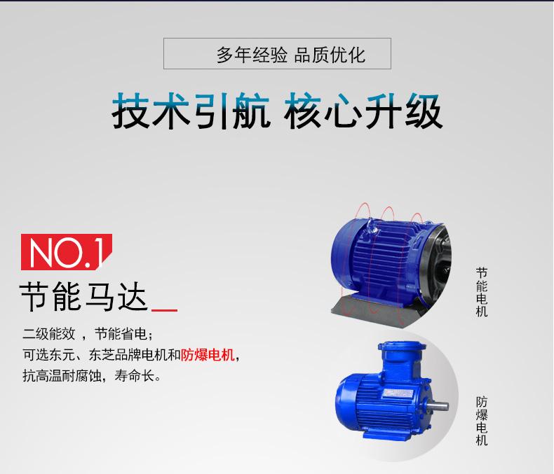 台风牌耐酸碱自吸泵电机说明