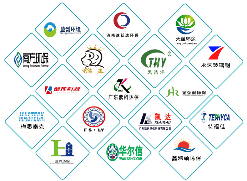 台风废气处理泵合作工程商